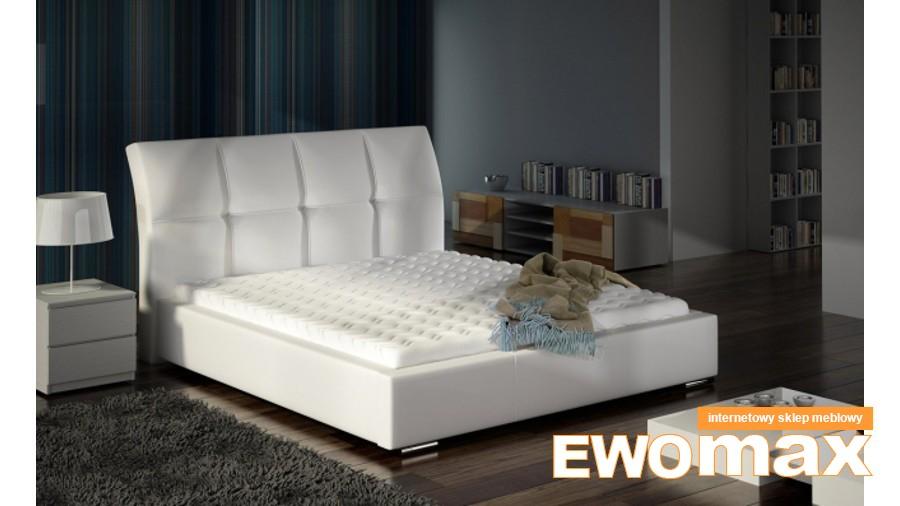łóżko Emilio 120x200 łóżka Sypialniane Sklep Ewomax